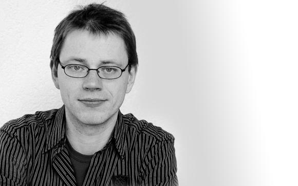 Theaterpreis 2010/11 - Sonderpreis - Marco Süß