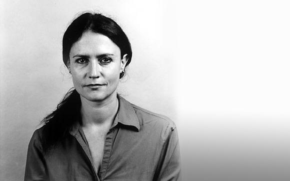 Theaterpreis 2011/12 - Beliebteste Schauspielerin - Susanne-Weckerle