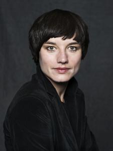 Beliebteste Schauspielerin 2014-15, Kristin-Goepfert
