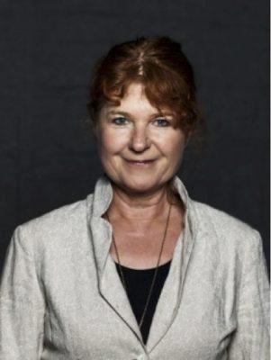 Beliebteste Schauspielerin 2016-17 Sabine Bräuning