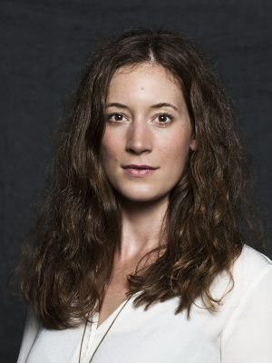 Beliebteste Schauspielerin 2015/2016 Nina Mohr