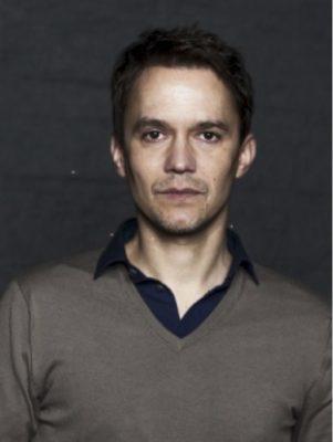 Beliebtester Schauspieler 2016-17 Marcus Michalski